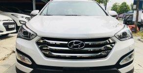 Bán Hyundai Santafe 2.4AT sx 2015 giá 888 triệu tại Hà Nội