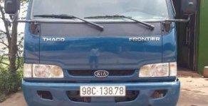Cần bán Kia Frontier K165 đời 2017, màu xanh lam giá cạnh tranh giá 333 triệu tại Bắc Giang