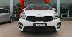 Bán xe Kia Rondo GMT năm 2018, màu trắng giá cạnh tranh giá 609 triệu tại BR-Vũng Tàu