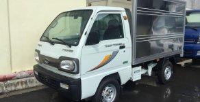 Xe tải Towner800 mới đời 2018, phun xăng điện tử, tải 900kg, phù hợp di chuyển cung đường nhỏ hẹp giá 156 triệu tại Tp.HCM
