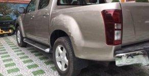 Bán Isuzu Dmax 2016 số sàn, máy dầu, màu vàng cát, xe đi rất tiếm kiệm giá 467 triệu tại Tp.HCM