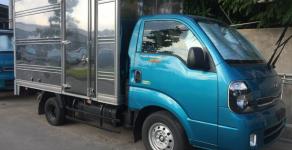 Bán xe tải Thaco Frontier K200 đời 2018, tải 1 tấn và 1.9 tấn, phù hợp di chuyển nội thành giá 343 triệu tại Tp.HCM