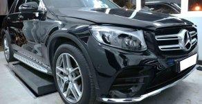 Bán xe Mercedes GLC 300 năm 2017, màu đen giá 1 tỷ 920 tr tại Tp.HCM