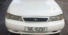 Bán Daewoo Cielo đời 2000, màu trắng ít sử dụng giá 40 triệu tại Phú Thọ
