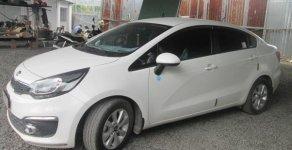 Ngân hàng bán đấu giá xe Kia Rio, màu trắng, xe mới, chất lượng 80% giá 410 triệu tại Tp.HCM