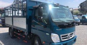 Bán Ollin 350. E4 động cơ Euro4, thùng dài 4.35m, giá tốt. Hỗ trợ trả góp lãi suất ưu đãi giá 364 triệu tại Bình Dương