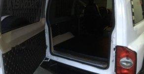 Bán Ssangyong Korando MT đời 2002, màu trắng, xe cũ giá 160 triệu tại Thanh Hóa