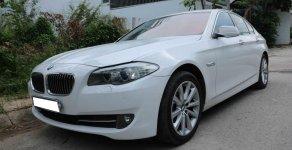 Cần bán BMW 5 Series 528i, màu trắng, nhập khẩu giá 1 tỷ 250 tr tại Tp.HCM
