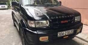 Bán lại chiếc Isuzu Hi Lander Vspec-AT, máy dầu turbo cùng với hộp số tự động giá 220 triệu tại Hà Nội