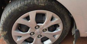 Cần bán Hyundai i10 đời 2009, màu bạc, nhập khẩu giá 140 triệu tại Vĩnh Phúc