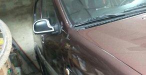 Cần bán xe Daihatsu Terios 1.3 4x4 MT đời 2005, màu đỏ số sàn giá 200 triệu tại Đồng Nai