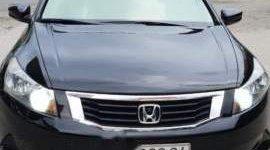 Cần bán lại xe Honda Accord AT năm sản xuất 2007, giá tốt giá 750 triệu tại Tp.HCM