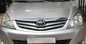 Bán Toyota Innova G, đời 2009, đăng ký 2010 giá 420 triệu tại Đồng Nai