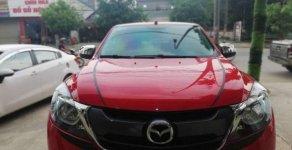 Cần bán gấp Mazda BT 50 đời 2017, màu đỏ, nhập khẩu nguyên chiếc  giá 530 triệu tại Nghệ An