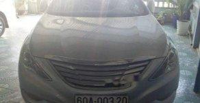 Bán Hyundai Sonata đời 2010, màu bạc, nhập khẩu giá 530 triệu tại Đồng Nai