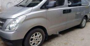 Cần bán xe Hyundai Grand Starex năm 2011, màu bạc ít sử dụng, giá 370tr giá 370 triệu tại Tp.HCM