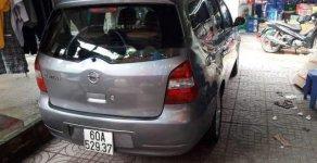 Bán xe Nissan Grand livina đời 2012, màu bạc giá 265 triệu tại Tp.HCM