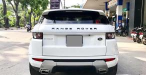 Bán xe Range Rover Evoque Prestige giá 1 tỷ 550 tr tại Hà Nội