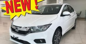 Cần bán Honda City TOP đời 2018, màu trắng giá cạnh tranh giá 599 triệu tại Tây Ninh