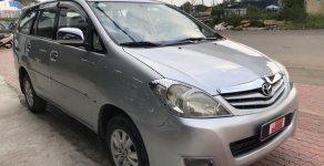 Bán ô tô Toyota Innova G sản xuất năm 2010, màu bạc giá 470 triệu tại Tp.HCM