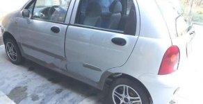 Cần bán xe Chery QQ3 sản xuất 2009, màu bạc, còn mới giá 75 triệu tại Quảng Nam
