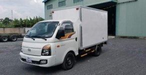 Cần bán xe Hyundai Porter đời 2018, màu trắng, 415 triệu giá 415 triệu tại Bình Dương