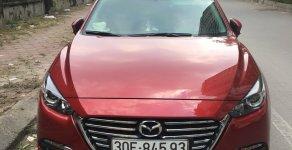 Cần bán xe Mazda 3 đời 2017, giá chỉ 680 triệu giá 680 triệu tại Hà Nội