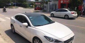 Bán xe Mazda 3 2.0 2017, màu trắng giá 655 triệu tại Hà Nội