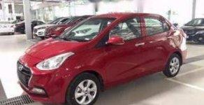 Cần bán xe Hyundai Grand i10 đời 2018, màu đỏ giá tốt giá 390 triệu tại Tp.HCM