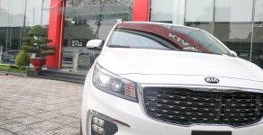 Bán ô tô Kia Sedona Platinum G đời 2018, màu trắng. Xe giao ngay giá 1 tỷ 429 tr tại Tp.HCM