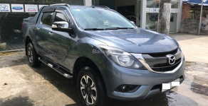 Auto Đông Sơn bán xe Mazda BT 50 3.2L 4x4 AT năm 2016 màu xanh lam, giá tốt nhập khẩu giá 680 triệu tại Quảng Ninh