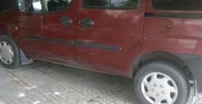 Bán ô tô Fiat Doblo sản xuất năm 2004, màu đỏ giá 85 triệu tại Tp.HCM