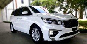 Bán xe Kia Sedona Facelift sản xuất 2018, màu trắng giá tốt giá 1 tỷ 209 tr tại Tp.HCM