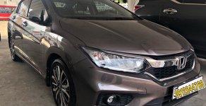 Bán Honda City bản Top số tự động đăng ký 2017, trả trước khoảng 165tr lấy xe, LH để xem xe giá 590 triệu tại Đồng Nai