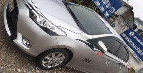 Bán ô tô Toyota Vios G đời 2014, màu bạc, giá tốt giá 490 triệu tại Hà Nội
