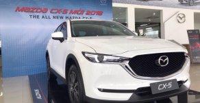 Bán Mazda CX 5 2.0 năm sản xuất 2018, màu trắng giá 899 triệu tại Vĩnh Phúc