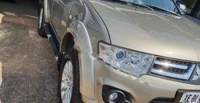 Cần bán gấp Mitsubishi Pajero Sport D 4x4 MT sản xuất năm 2011 giá cạnh tranh giá 490 triệu tại Đồng Nai