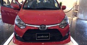 Bán xe Toyota Wigo giá rẻ giá 405 triệu tại Hải Dương