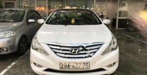 Bán Hyundai Sonata sản xuất năm 2011, màu trắng, xe nhập giá 565 triệu tại Hà Nội