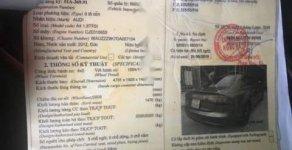 Bán ô tô Audi A4 đời 2012, nhập khẩu còn mới giá 990 triệu tại Tp.HCM