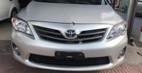 Cần bán Toyota Corolla XLI sản xuất 2011, màu bạc, nhập khẩu  giá 565 triệu tại Hà Nội