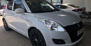Cần bán Suzuki Swift SX đời 2016, màu trắng như mới giá 486 triệu tại Tp.HCM