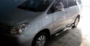 Bán Toyota Innova G sản xuất năm 2012, màu bạc giá 447 triệu tại Bình Dương