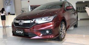Bán Honda City 2018 mới, chính hãng, đủ màu, giá tốt nhất SG, vay được 90% tại Honda Quận 7, LH: 0904567404 giá 559 triệu tại Tp.HCM