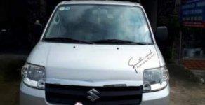 Cần bán Suzuki APV đời 2008, màu bạc chính chủ, 248 triệu giá 248 triệu tại Hà Nội
