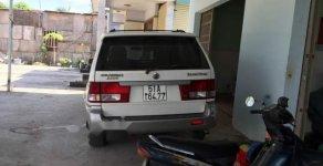 Bán ô tô Ssangyong Musso đời 2002, màu trắng, xe nhập chính chủ giá 130 triệu tại Tp.HCM