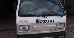 Bán Suzuki Super Carry Van đời 2008, màu trắng còn mới, giá chỉ 140 triệu giá 140 triệu tại Tp.HCM