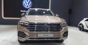 Nhận đặt hàng Volkswagen Touareg hoàn toàn mới 2019 - Xe nhập chính hãng giá 3 tỷ 100 tr tại Tp.HCM