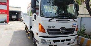 Bán Hino FC9JLSW năm 2017, màu bạc, nhập khẩu nguyên chiếc, 820tr giá 820 triệu tại Kiên Giang