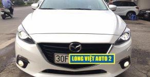 Xe Mazda 3 2.0 AT sản xuất 2017 như mới giá 675 triệu tại Hà Nội